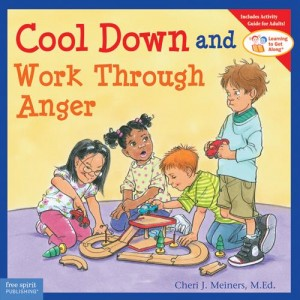 Cool Down and Work Through Anger 控制脾氣