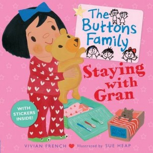 The Buttons Family: Staying with Gran 紐扣家庭:去奶奶家