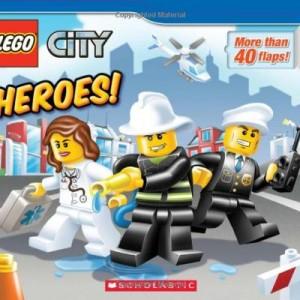 Heroes! (Lego City) 樂高城市英雄