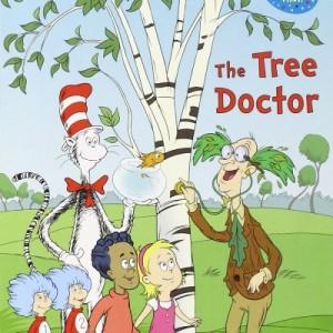 The Tree Doctor 樹木醫生(平裝讀本)