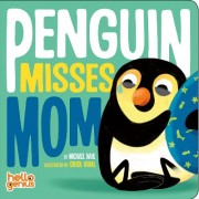 Penguin Misses Mom (Hello Genius) 小企鵝想媽媽