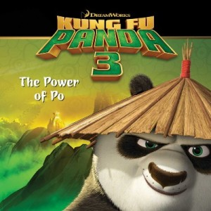 The Power of Po 功夫熊貓3: 阿波力量