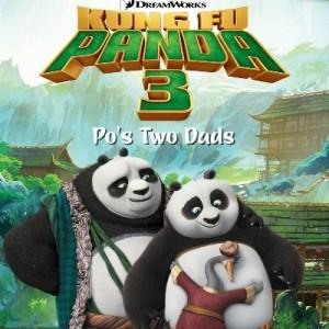 Po's Two Dads 功夫熊貓3: 阿波的兩個爸爸