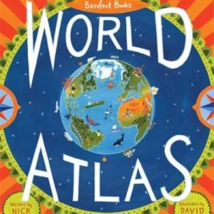 World Atlas 世界大旅行