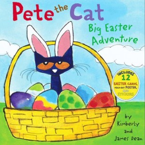 Pete the Cat: Big Easter Adventure 皮皮貓:復活節冒險