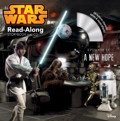 Star Wars: A New Hope 星際大戰:曙光乍現 (附CD)