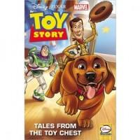 玩具總動員1-4 (平裝繪本)